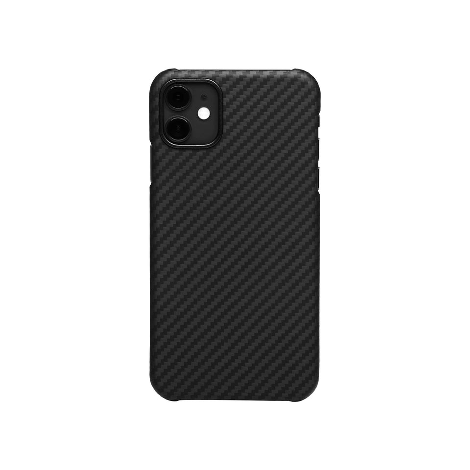 iPhone 11 Latercase - Thin Kevlar Case