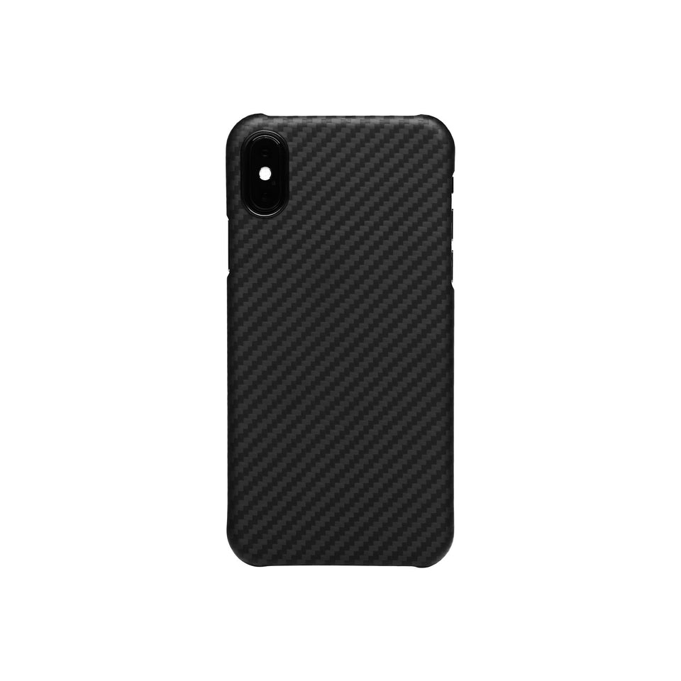 iPhone X Latercase - Thin Kevlar Case