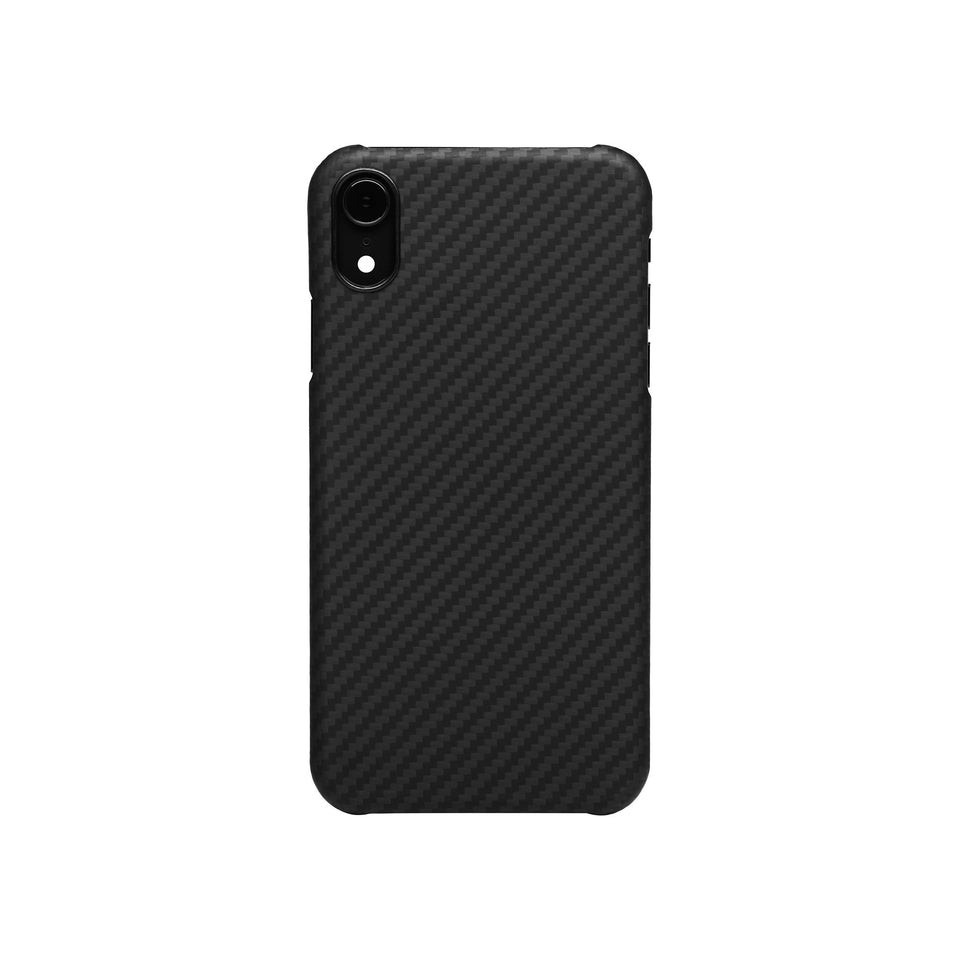 iPhone XR Latercase - Thin Kevlar Case