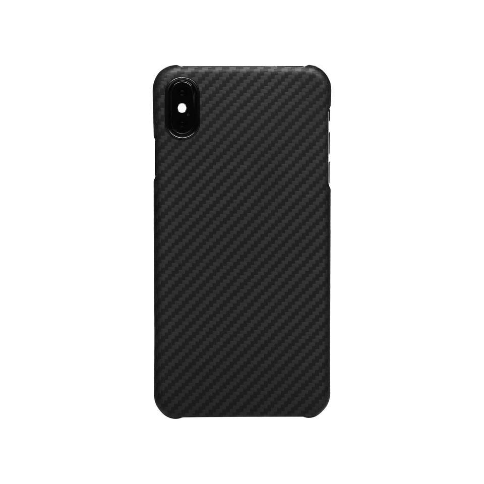 iPhone XS Max Latercase - Thin Kevlar Case