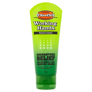 O'Keeffe's Working Hands handáburður 80 ml
