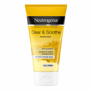 Neutrogena Clear&Soothe Moisturiser 75ml