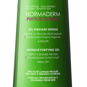 VICHY Normaderm Phytosol Cleansing Gel 200ml