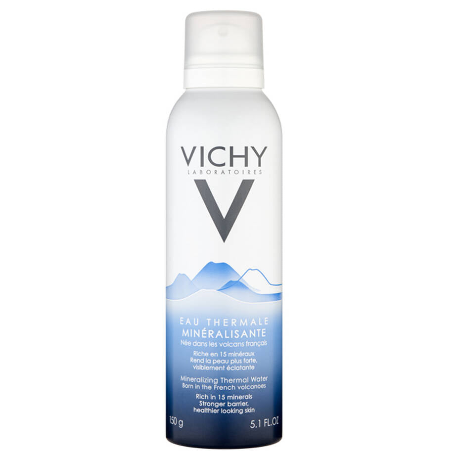 VICHY Eau Thermale Minéralisante Thermal Water 150ml