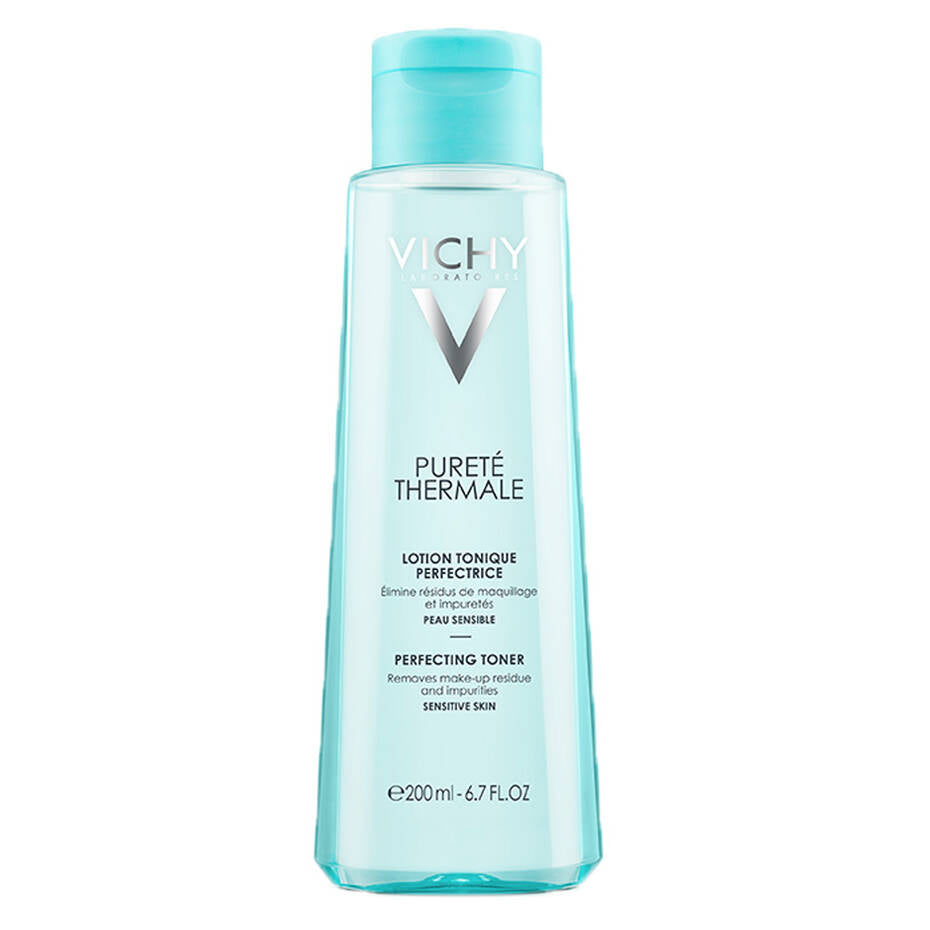 VICHY Pureté Thermale Perfecting Toner 200ml