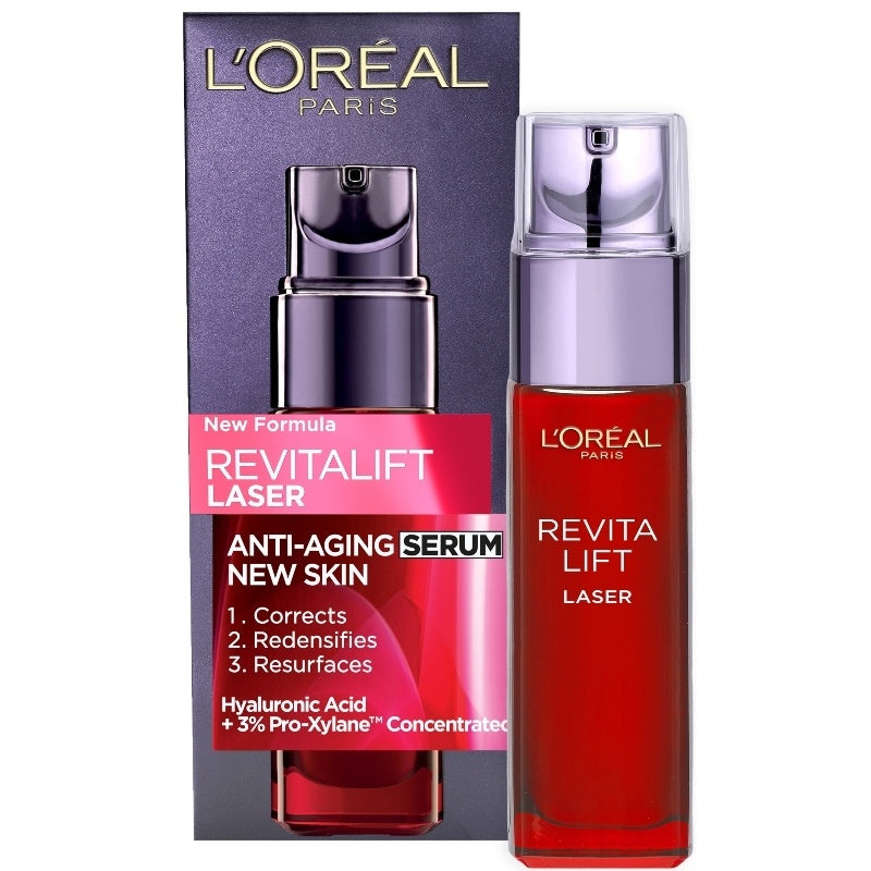 L'Oreal Revitalift Laser serum 30ml