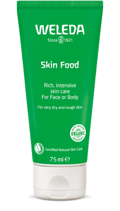 Weleda skin food húðkrem 75 ml
