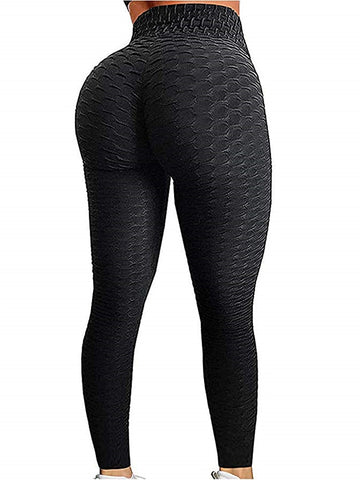 Push Up Leggings Workout Yoga Pants - Thumb Slider