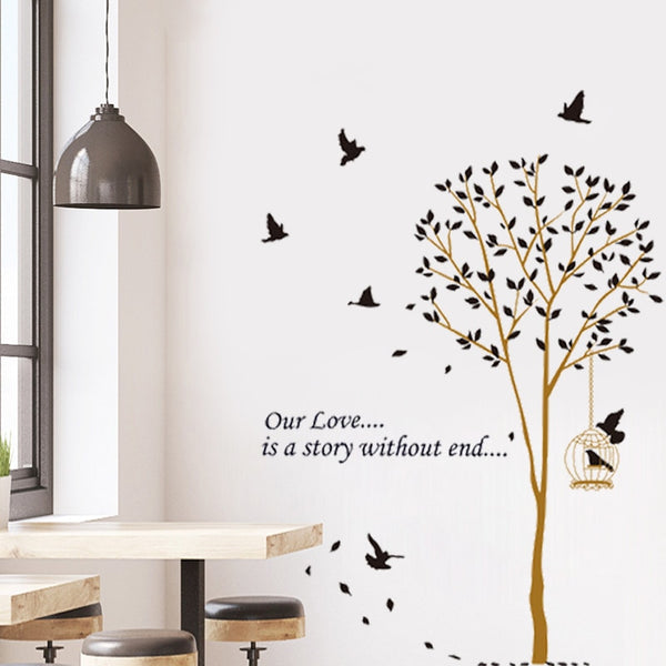 Removable Wall Stickers Home wallpaper - Thumb Slider