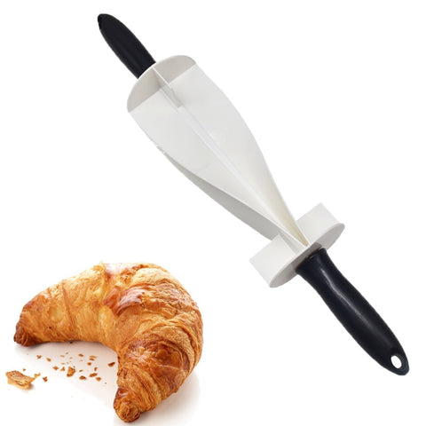 Bread Rolling Pin Cutter Kitchen Accessories - Thumb Slider