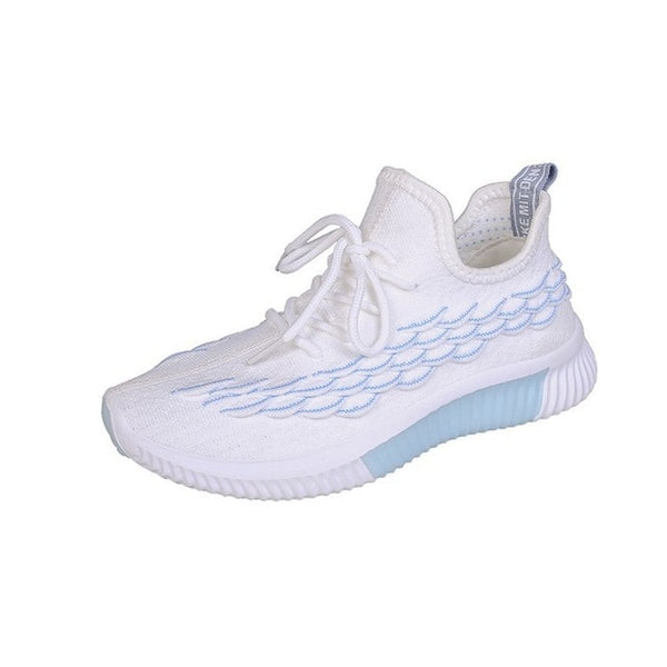 Women Sneakers Running Shoes - Thumb Slider