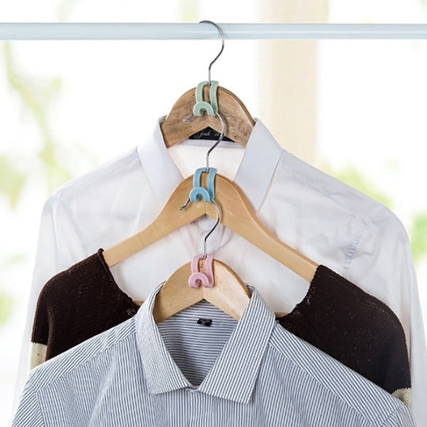 Mini Magic Clothes Hanger - Thumb Slider