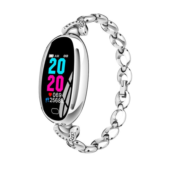 Smart Watch Fitness Bracelet For Women - Thumb Slider
