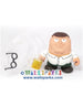 Family Guy - Peter Griffin Mini Figure - Kidrobot Designer Toy