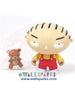 Family Guy - Stewie Griffin Mini Figure - Kidrobot Designer Toy