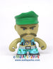 G.I. Joe The Loyal Subjects Series 1 Mini-Figure GUNG-HO