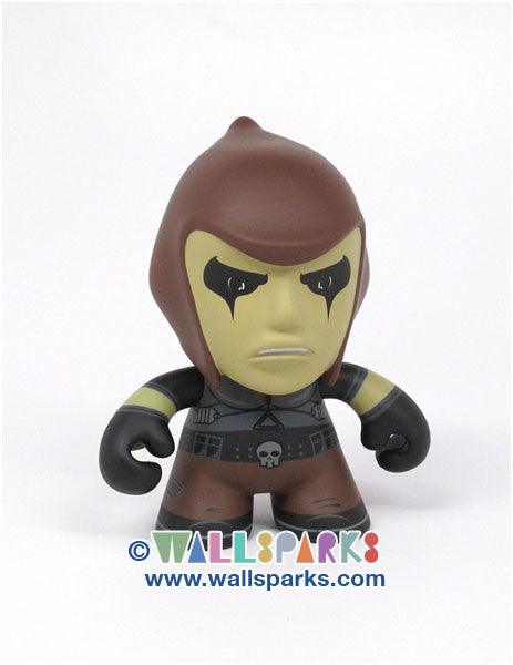 G.I. Joe The Loyal Subjects Series 1 Mini-Figure - ZARTAN