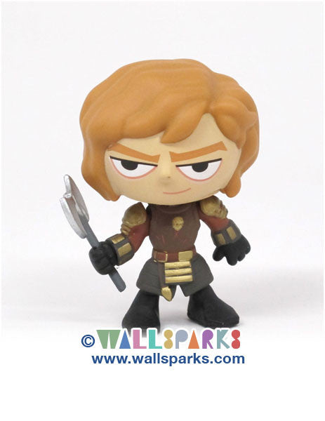 Game of Thrones Funko Mystery Mini Series 1 Vinyl Figure Tyrion