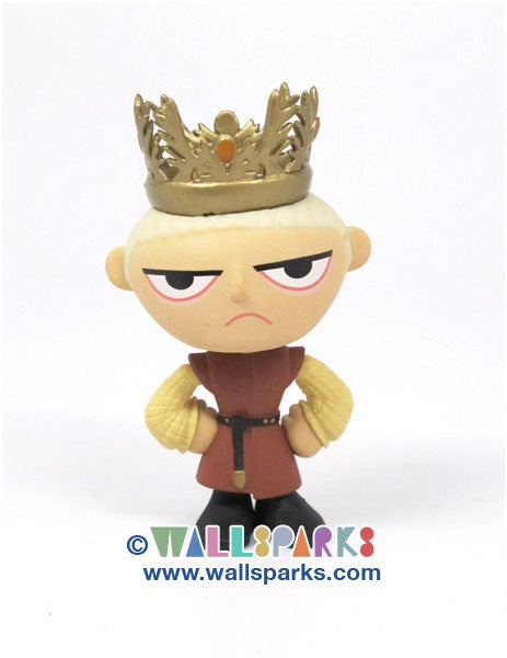 Game of Thrones Funko Mystery Mini Series 1 Vinyl Figure Joffrey