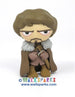 Game of Thrones Funko Mystery Mini Series 1 Vinyl Figure Robb Stark