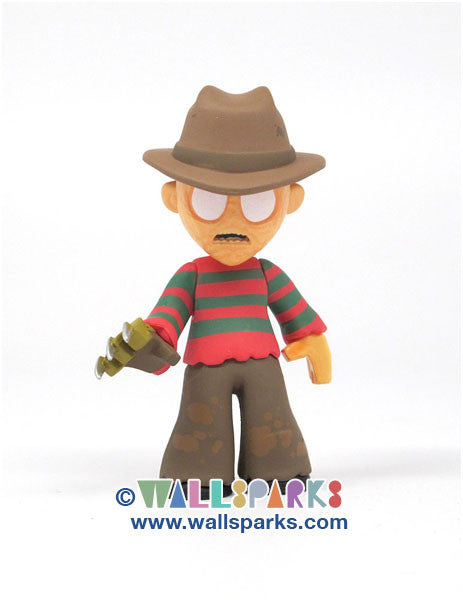Horror Collection Funko Mystery Mini Series 1 Vinyl Figure Freddy Krueger