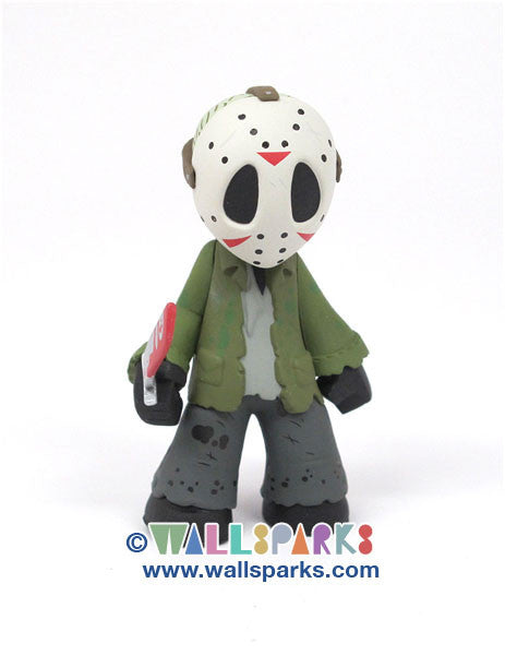 Horror Collection Funko Mystery Mini Series 1 Vinyl Figure Jason Vorhees Friday the 13th