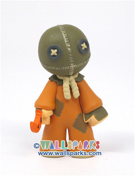 Horror Collection Funko Mystery Mini Series 1 Vinyl Figure Sam Trick R Treat