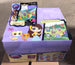 Littlest Pet Shop LPS Blind Bags Surprise Mystery Pets - Pet Hideouts Series 2 - Complete Full Box