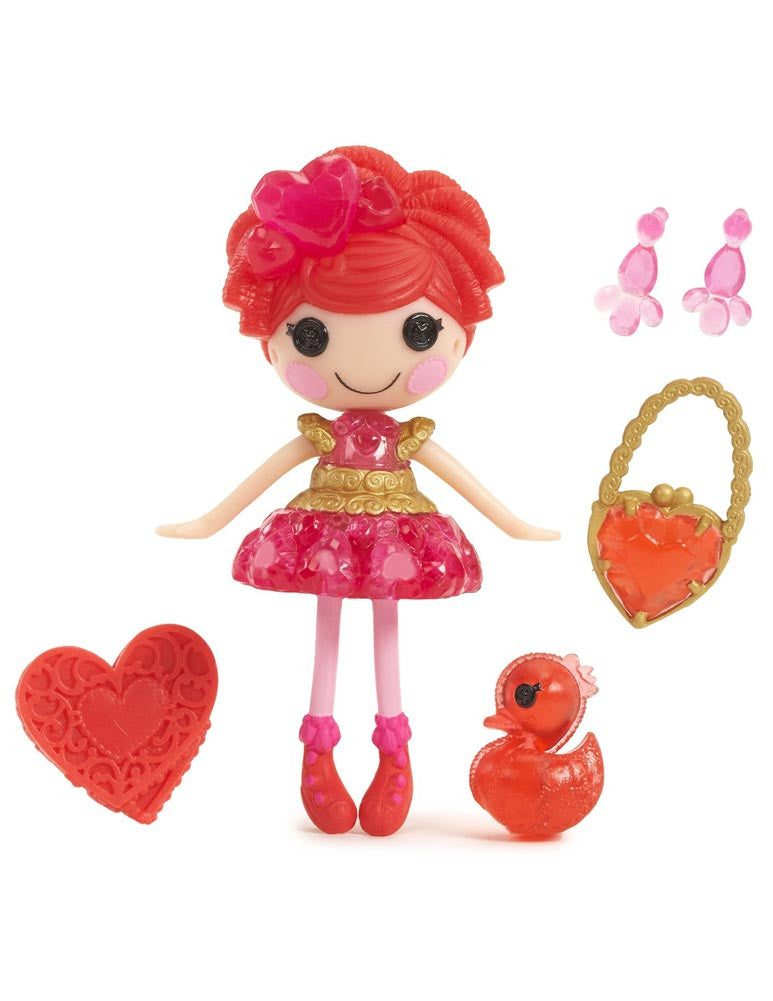 Lalaloopsy Mini Doll Dazzle 'N' Gleam