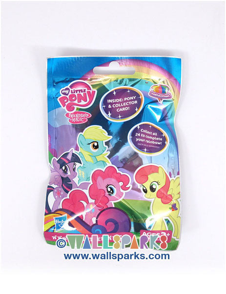 My Little Pony Sealed Blind Bag Wave 10 Glitter RAINBOW DIAMOND COLLECTION