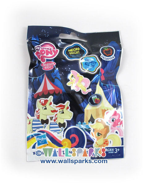 My Little Pony Neon Bright Blind Bag Wave 8