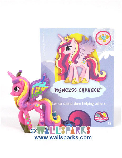 My Little Pony Blind Bag 2014 Wave 1 Rainbow Collection - Cadence