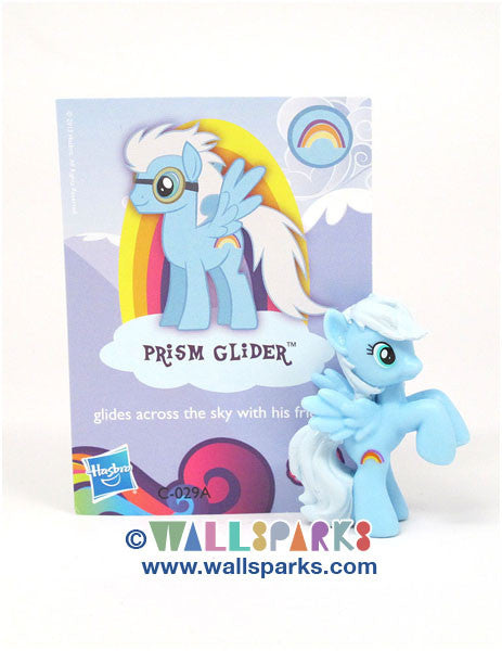 My Little Pony Blind Bag 2014 Wave 1 Rainbow Collection - Prism Glider