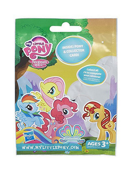 My Little Pony Surprise Bag Mini Figure Wave 11