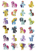 My Little Pony Surprise Blind Bag Mini Figure Wave 11 - Box of 24