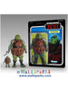 "Star Wars Return of The Jedi - Gamorrean Guard 12"" Kenner Action Figure - Gentle Giant Studios"