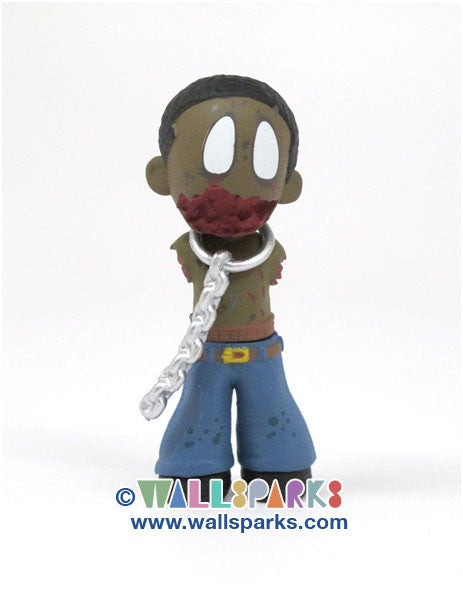The Walking Dead Mystery Funko Mystery Minis Series 2 Vinyl Figure - Pet Zombie #2