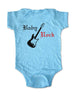 Baby Rock - Baby One-Piece Bodysuit, Infant, Toddler Shirt