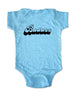 Badass - Cute and Funny Baby One-Piece Bodysuit, Infant, Toddler Shirt