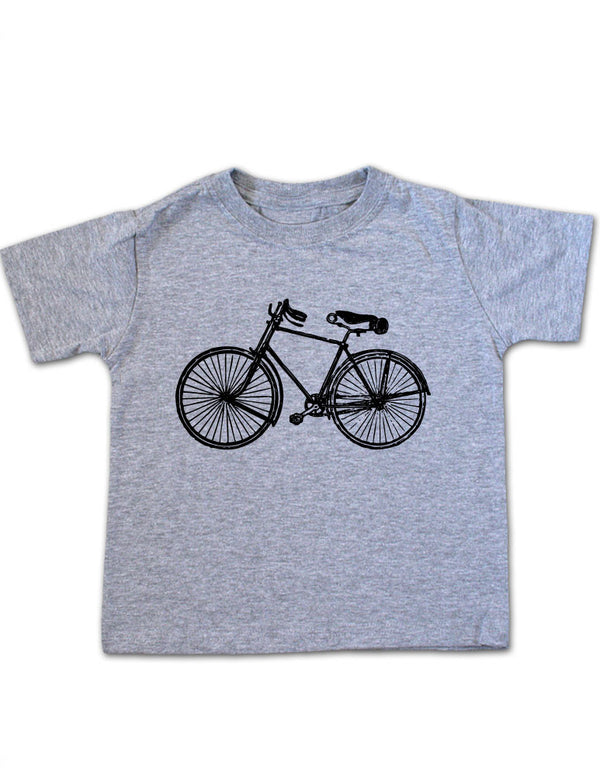 Bike Design 12 Toddler Tee Shirt