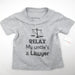Relax My uncle's a Lawyer - Baby One-Piece Bodysuit, Infant, Toddler, Youth Shirt