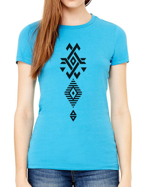 Geometric Design 11 - Women & Unisex/Men Shirt