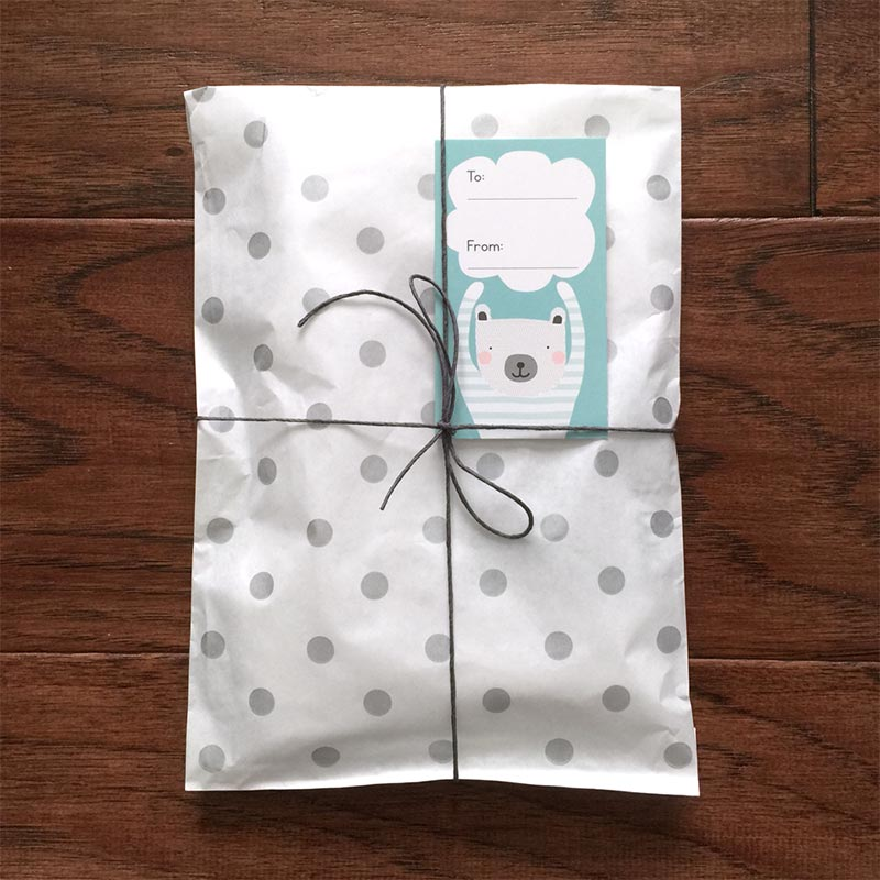 Gift Wrapping Service from Wallsparks