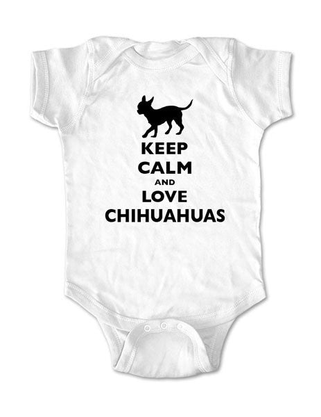 Keep Calm And Love Goats Baby Toddler Infant Kids Youth Shirt