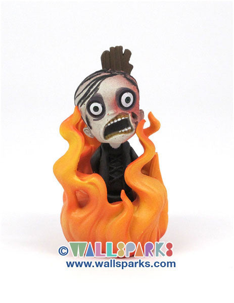 Toyz Mezco Living Dead Dolls Series 3 Mini-Figure Ember