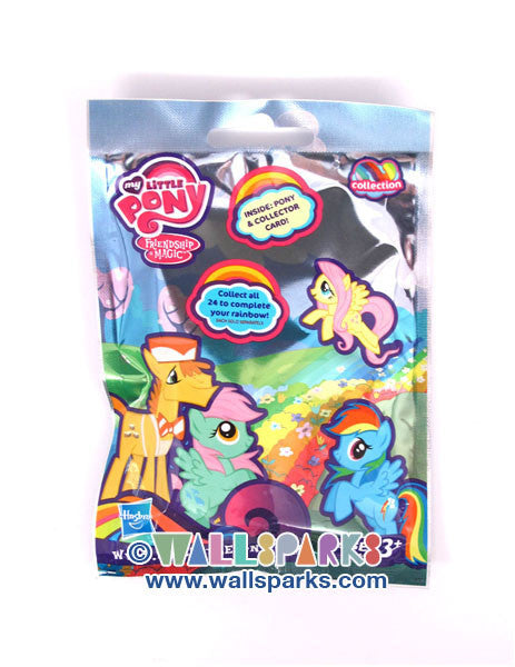 My Little Pony Friendship is Magic Sealed Blind Bag Wave 9 RAINBOW Collection