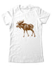 Moose - Women & Men Shirt