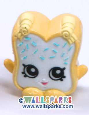 Shopkins Season 1 Fairy Crumbs #088