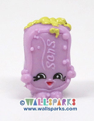 Shopkins Season 1 Purple Suds #1-109