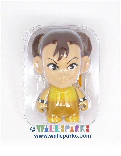 Street Fighter Chun-Li Kidrobot Mini Figure Series 2